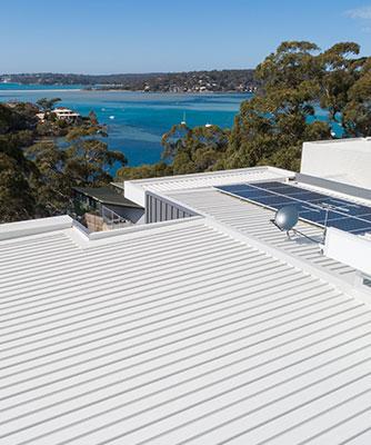 Roof Maintenance Sydney
